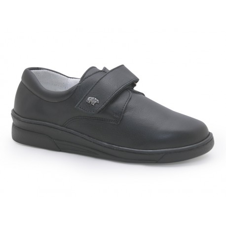 Calzamedi Saguy´s Profesional 3149 Negro