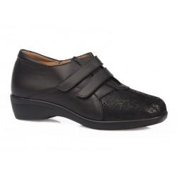 Calzamedi Saguy´s Confort 20634 Negro
